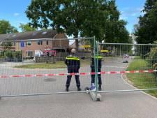 Buurt Schalkhaar angstig na tweede aanslag, maar getroffen huis gaat niet op slot