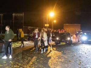 """La police met fin à une fête illégale de 300 personnes aux Pays-Bas: """"Irresponsable et incompréhensible"""""""
