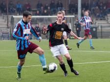 'Onrustig' Wodanseck verliest van Veluwse Boys