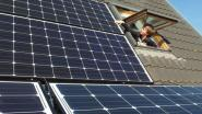 Vlaanderen op schema met productie groene stroom