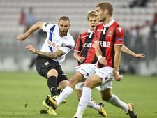 Matavz terug aan het front bij Vitesse