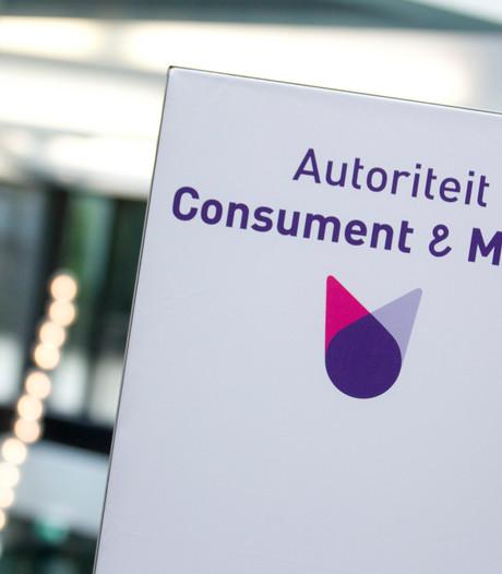 ACM pakt misbruik van informatienummers aan