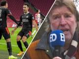 Gemengde gevoelens na topper in Amsterdam: 'Maar volgende week staat PSV bovenaan'