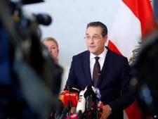 Drie aanhoudingen om 'Ibizagate' Oostenrijk