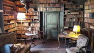 Authentieke bibliotheek onder de hamer
