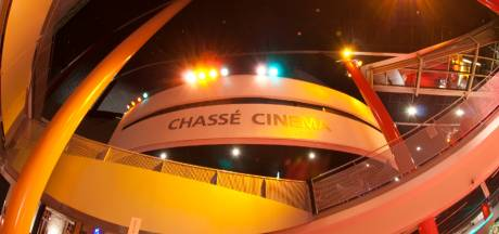 Chassé Cinema in Breda krijgt er een zaaltje bij