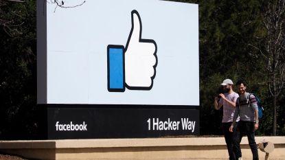 Verdwijnen de likes onder berichten op Facebook?