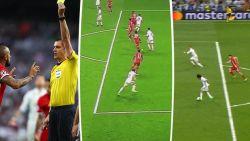 """De vorige clash tussen Real en Bayern stond bol van de controverse: """"We zijn bedrogen. Ik voel pure woede"""""""