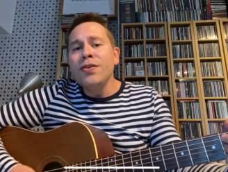 Raadslid en zanger vraagt stadsbestuur om cultuurcentrum open te stellen voor live streaming van lokaal talent