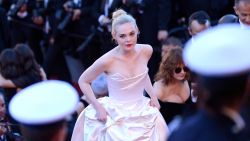 Dit zijn nu al de beste rodeloperlooks van Cannes 2017