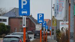Zo maken ze in Ninove duidelijk waar je mag parkeren