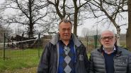 Brandstichter vernielt opslagruimte van voetbalclub FC De Koekoek en MC Siberië