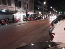 Bewoners Kruisstraat willen einde aan 'illegale' terrasjes