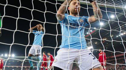 """Liverpool smeert Man City na geweldige topper eerste verlies aan: 4-3. Guardiola: """"Dit hoort erbij"""""""