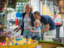 Ondernemers Elburg: geen kermis in zomer