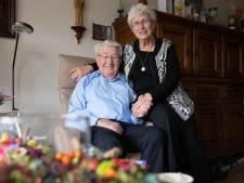 Hengeloos echtpaar Analbers 65 jaar samen: 'Het is rijkdom en geluk'