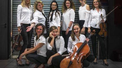 Beatles by Girls openen vrijdag 'De Mèt Duvelt'