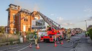 """20-jarige verdachten bekennen brand in Villa Santa Maria: """"Ze hebben al spelend het vuur veroorzaakt"""""""
