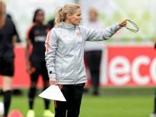 Leeuwinnen walsen door EK-kwalificatie, maar 'niets gaat vanzelf'