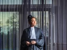 """Haagse genomineerd voor 'beste vrouwelijke advocaat van het land': """"Ben ik mijn huidskleur?"""""""
