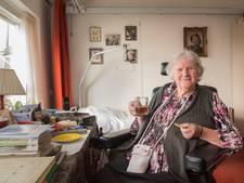 Kamer vijf op woongroep Diermen is het paradijs van Francien (85)