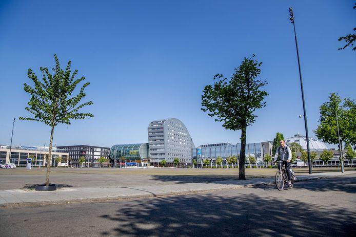 Het Chasséveld in Breda.