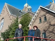 Sint-Willibrorduskerk jubileert: op zoek naar nieuwe invulling