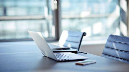 Verkoop van computers en laptops nam vorig jaar wereldwijd af