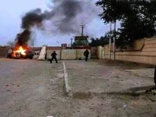 Turks consulaat in handen militanten Irak