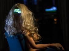 """Dans ce futur-là, les hommes trompent leur femme avec un robot sexuel: """"Ça nous pend au nez"""""""