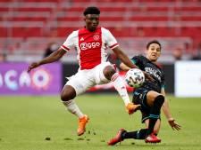 Samenvatting: Ajax - RKC Waalwijk