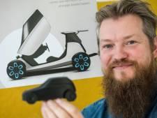 Wordt dit Nederlandse idee het stadsautootje van de toekomst?