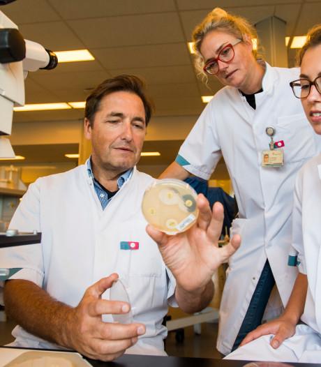 Amphia treft maatregelen in verband met oprukkende coronavirus: 'Reële kans dat het virus ook hier opduikt'