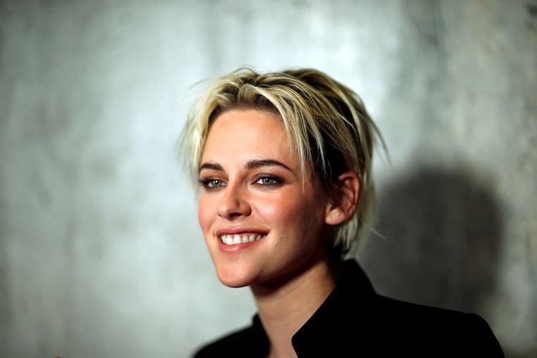 Kristen Stewart gaat prinses Diana spelen in de nieuwe film 'Spencer'