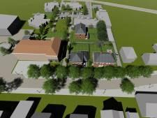Mariaschool in Someren-Eind maakt plaats voor huizen in 't groen