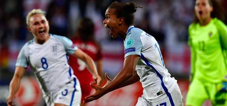 Groepswinnaar Engeland helpt Spanje naar kwartfinale