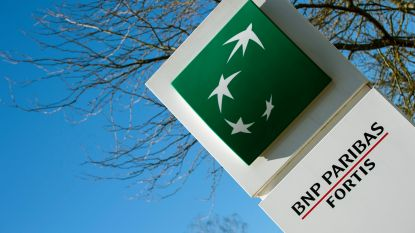 BNP Paribas Fortis sluit kantoor in Lendelede