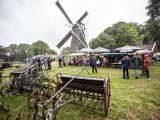 Lonnekermolen en Synagoge winnen Enschedese Monumentenprijs