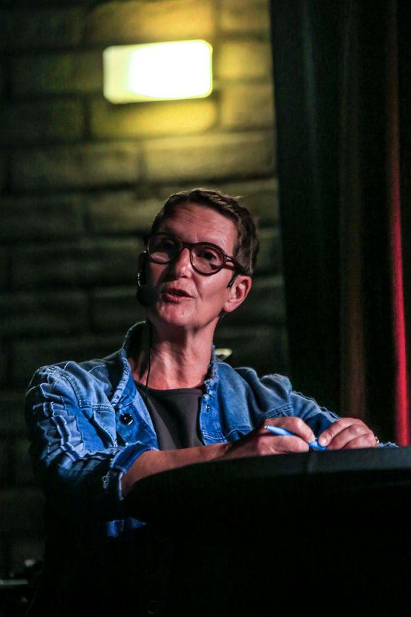 Rita Gantois