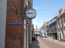 Elf liefhebbers voor coffeeshop in Harderwijk