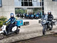 Nijmegen krijgt derde Domino's-filiaal, vierde is al in aantocht