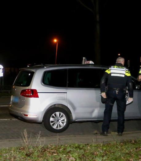 Taxichauffeur en klanten uit Breda en Ammerzoden op de vuist in Den Bosch
