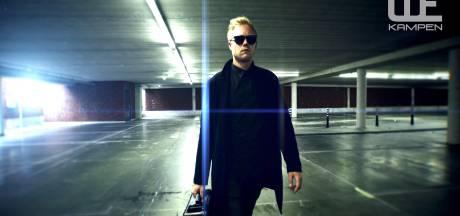 Kampen krijgt vanaf december een eigen James Bond: 'De naam is Jos, just Jos'