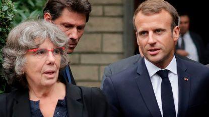 Macron erkent voor het eerst martelpraktijken door Fransen tijdens Algerijnse oorlog