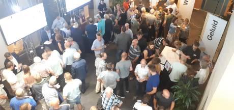 Veel belangstelling voor infobijeenkomst Heesch West