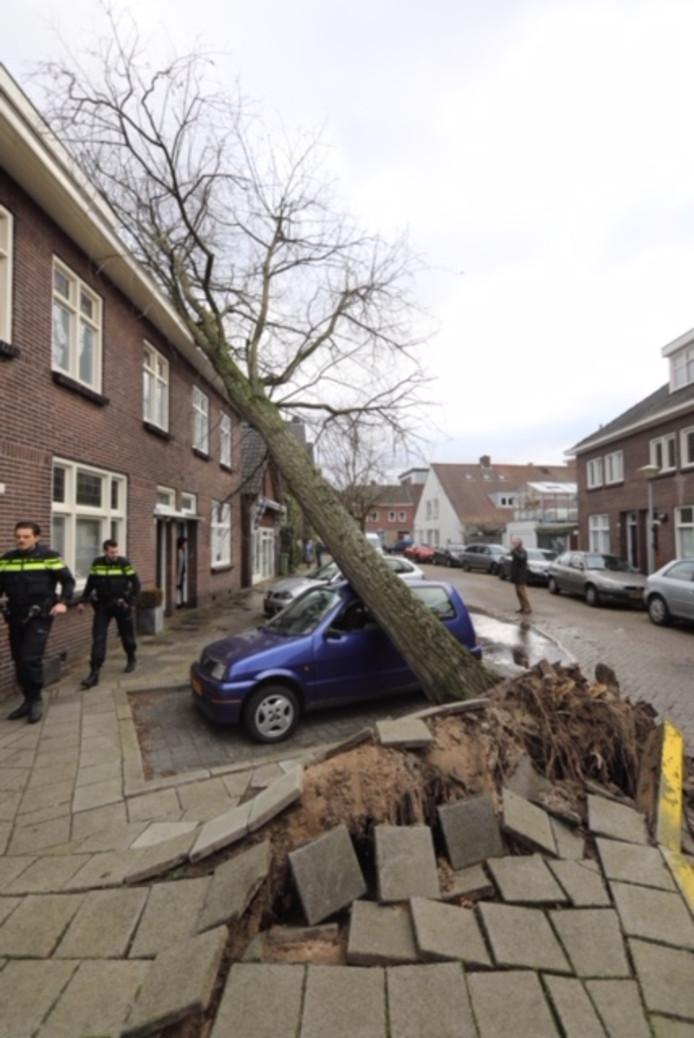 Ondertussen in Eindhoven