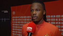 """Boyata klaar om te spelen tegen Rusland: """"Ik weet wat de bondscoach van me verwacht"""""""