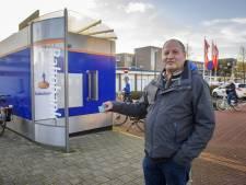 Inwoners verbaasd over sluiting laatste buitenpinautomaat Brummen: 'Dood en doodzonde'