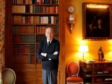 Franse oud-president Giscard d'Estaing overleden