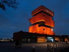 Oranje gloed tegen vrouwengeweld